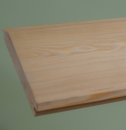 Имитация бруса - Имитация бруса из лиственницы